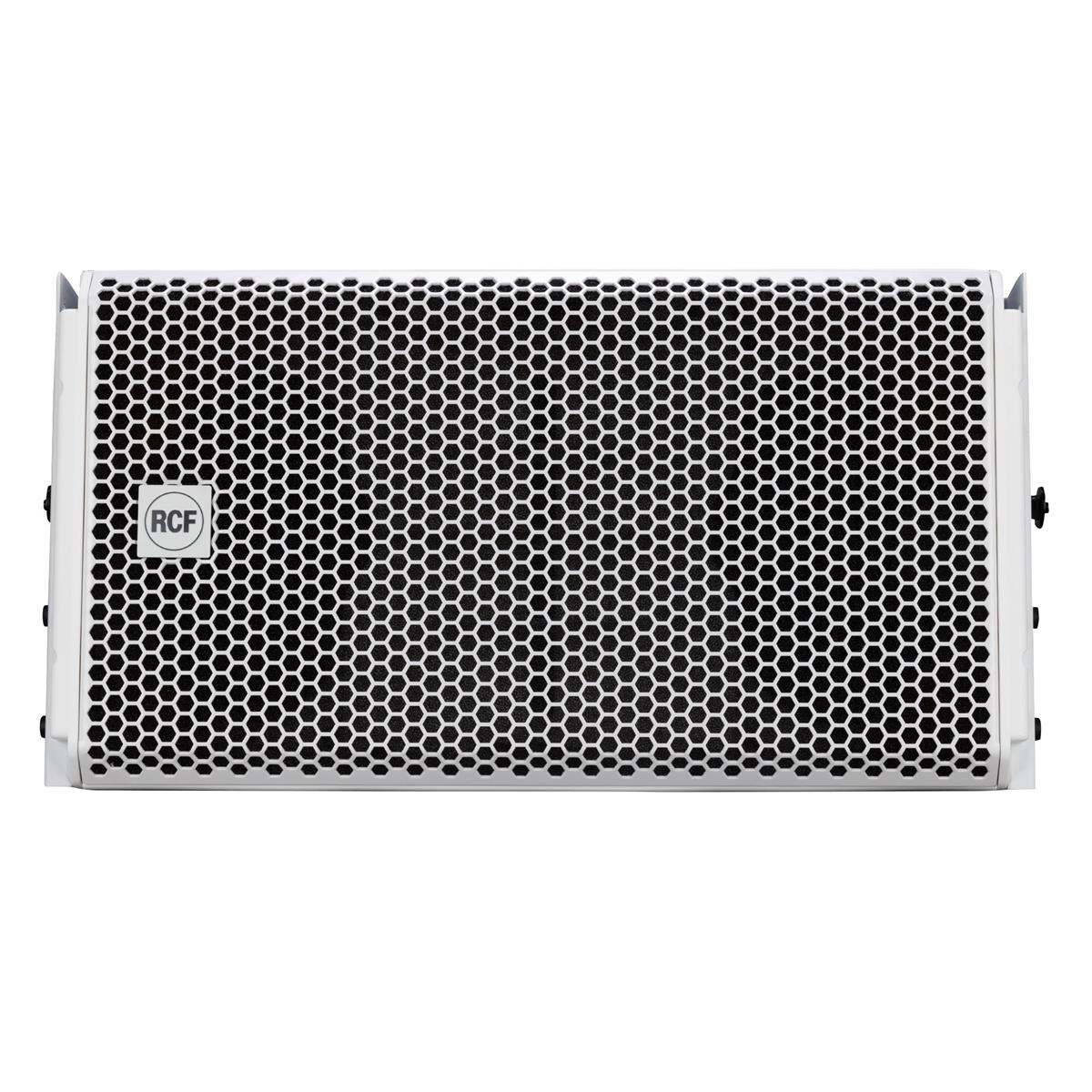 RCF 2x8in + 3in, 1100Wrms, 2200 Wpeak, RDNet, active array m