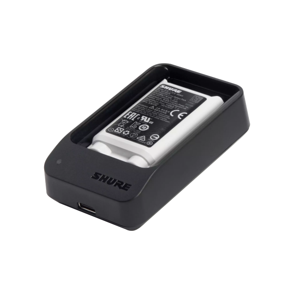 Shure Single Battery Charger for SB903 - SLX-D