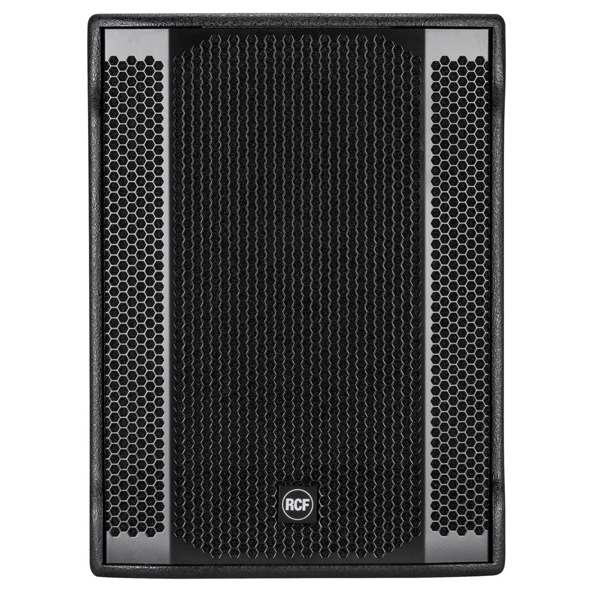 RCF 18in Bass reflex Active Sub, 1100Wrms, 2200Wpeak