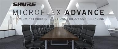 Shure Microflex® Advance™