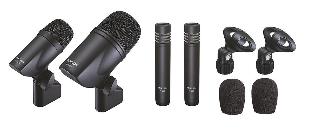 Mikrofonkit