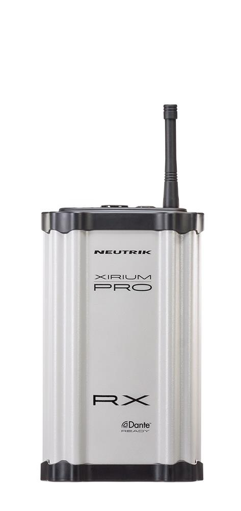 Neutrik Xirium Pro Receiver RX Base Station
