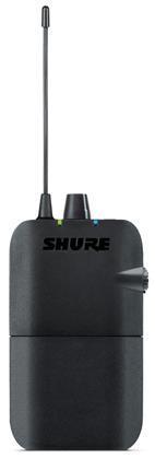 Shure PSM300 Bodypack Receiver K3E (606-630MHz)