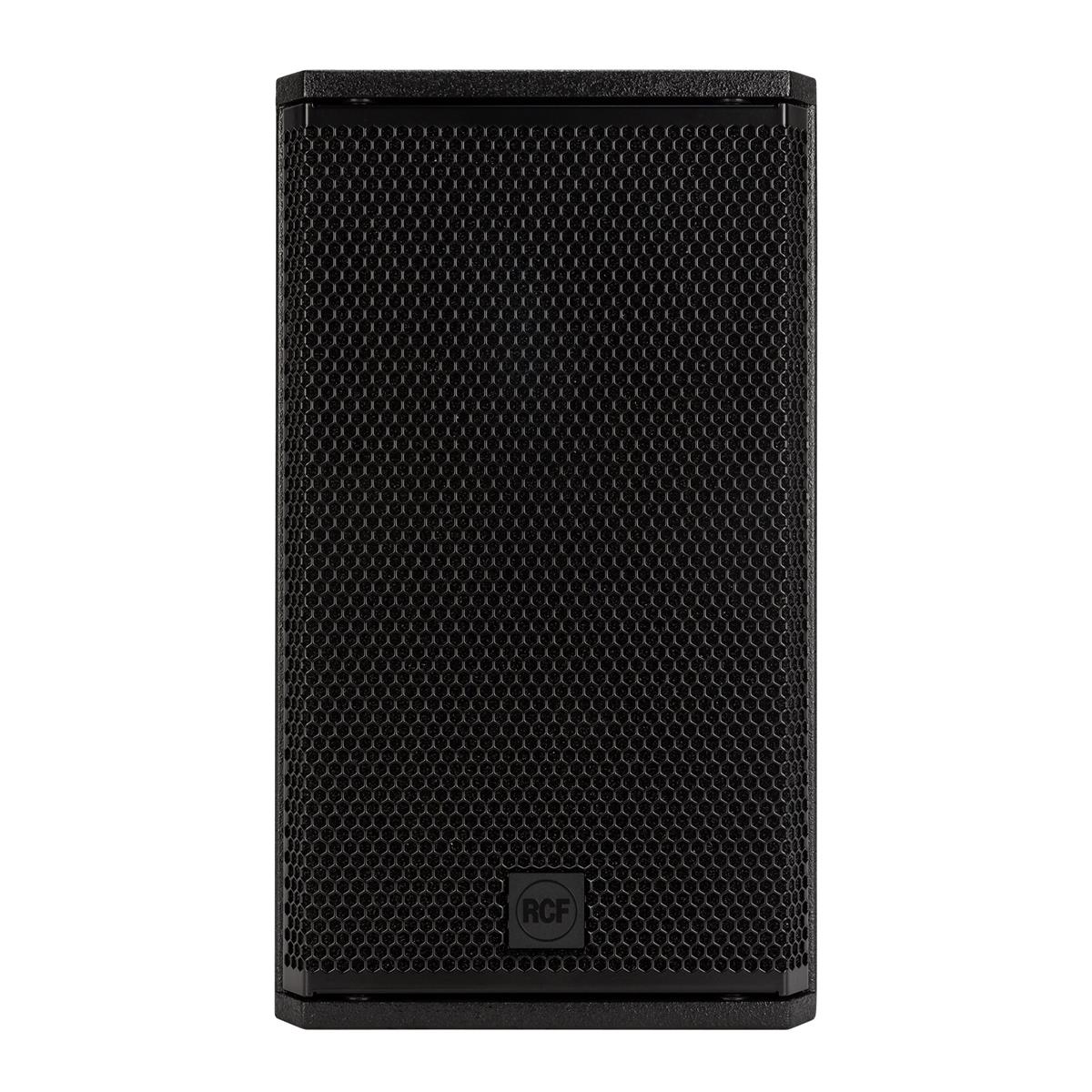 RCF Two-way passive speaker system 10in+ 1in, 300W