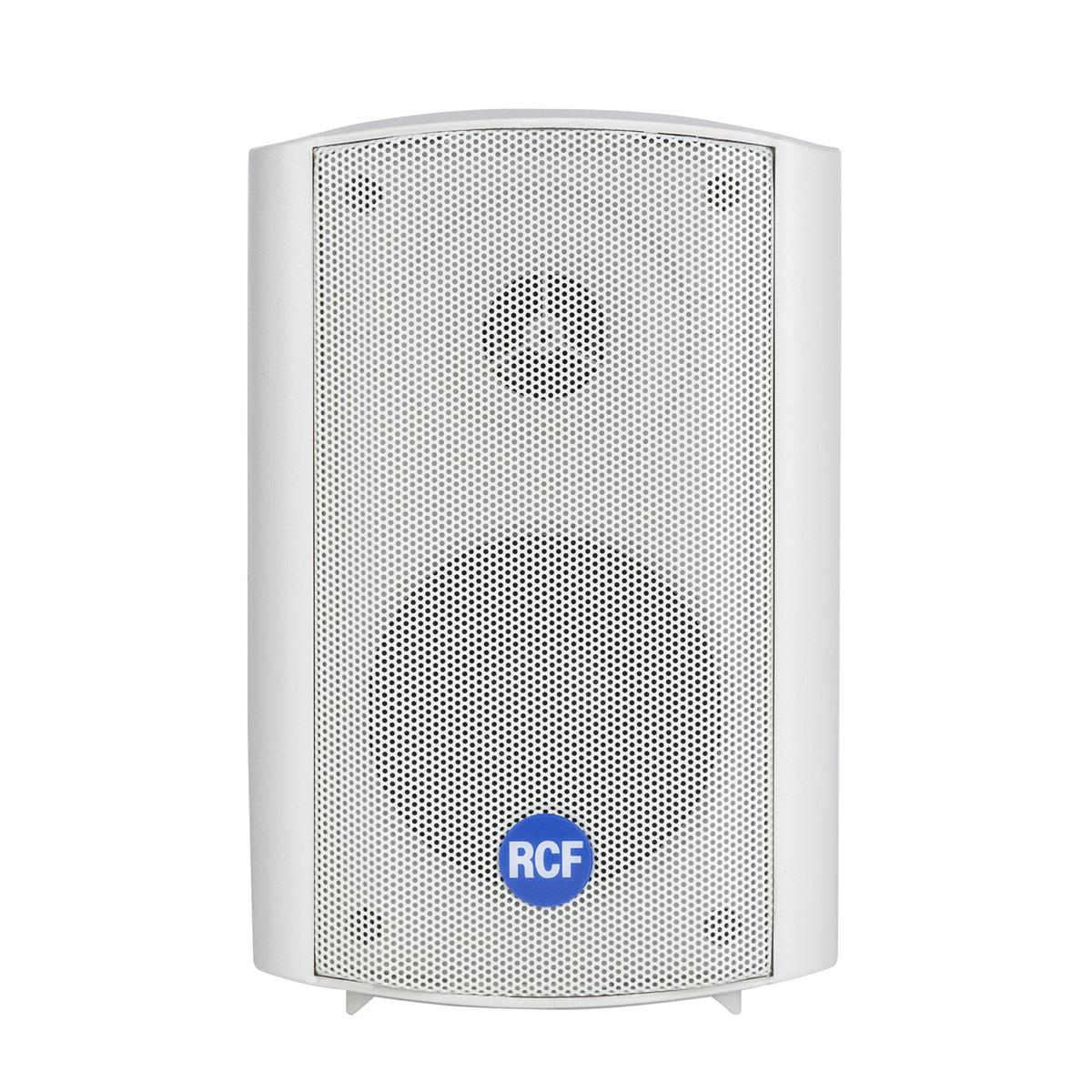 RCF Compact cabinet, 2way with 31-2in woofer, 15W with line