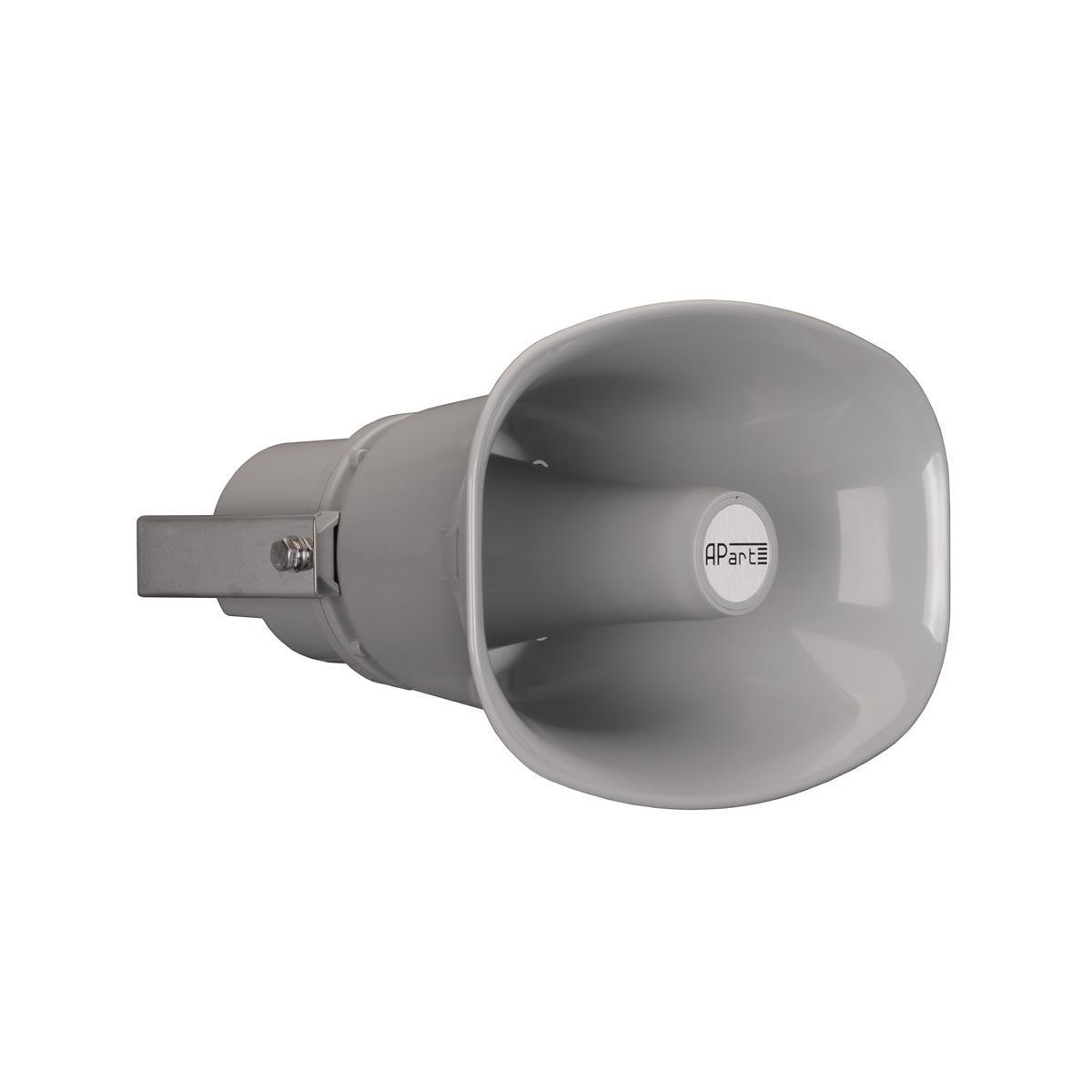 Installasjon - Horn / Projector