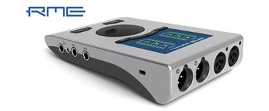 RME håller webinarier i TotalMix