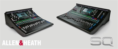 Allen & Heath SQ