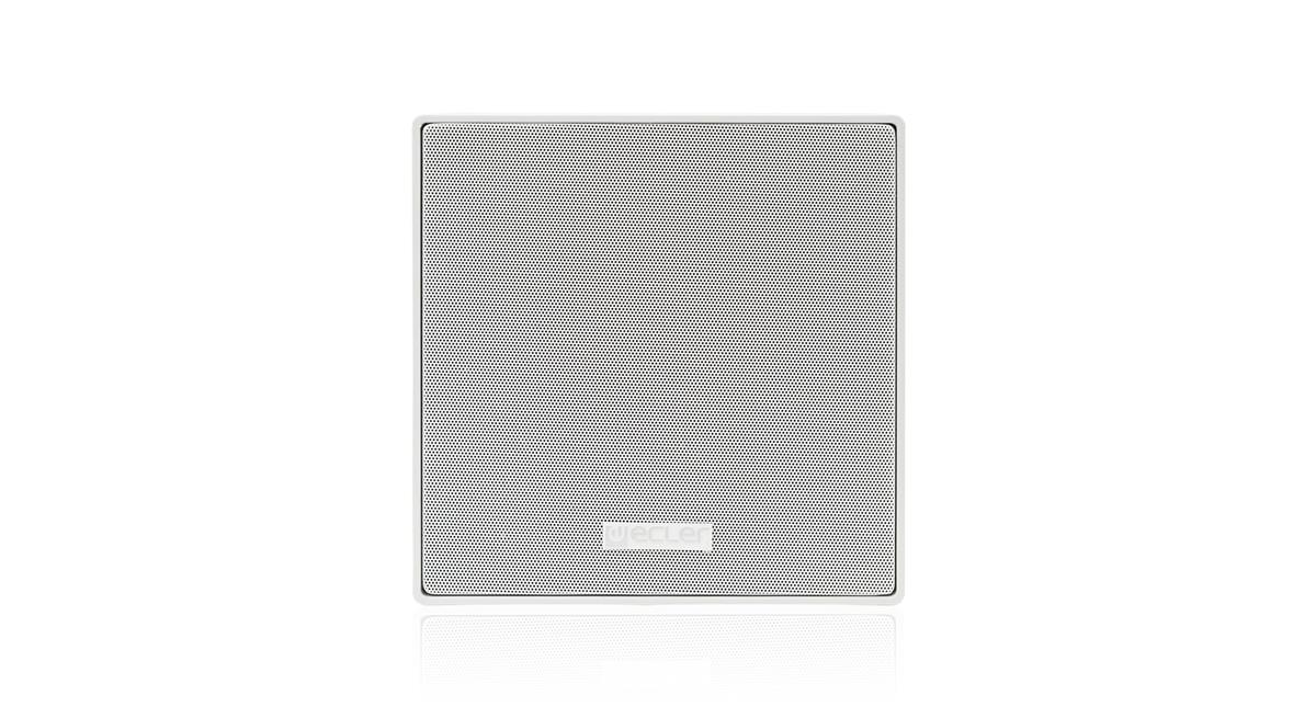Ecler CEAMB106WH White 50W 8oh 30W 100V louds. cabinet