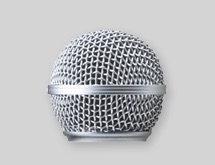 Shure grill for SM58