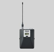 Shure AD1 Bodypack Transmitter (470-636MHz)