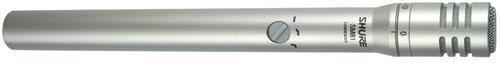 Shure SM81 Cardioid Condenser Mic