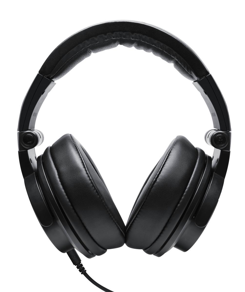 Mackie MC-150 Closed-Back hodetelefon , black