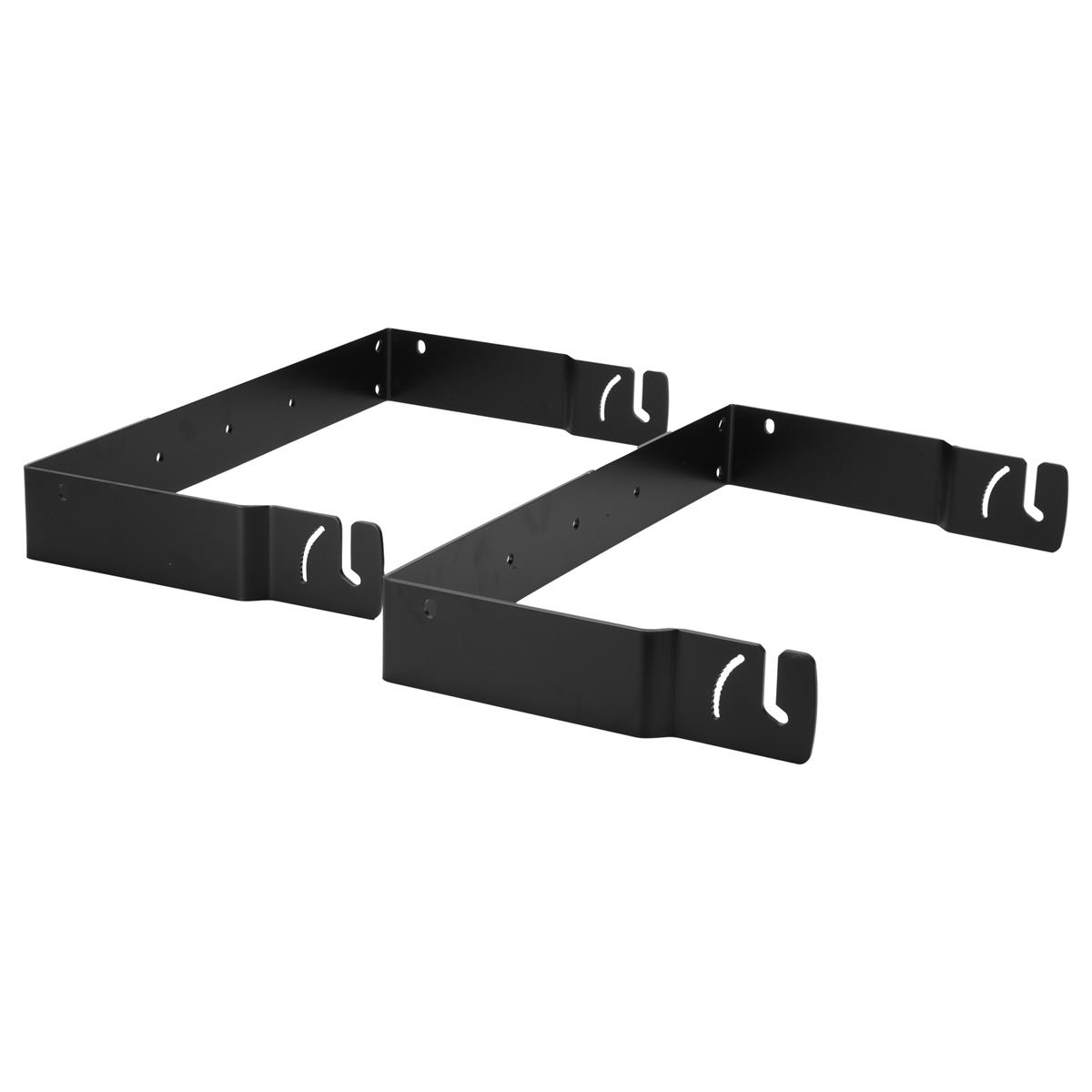 RCF 2 x horizontal bracket for HD 12