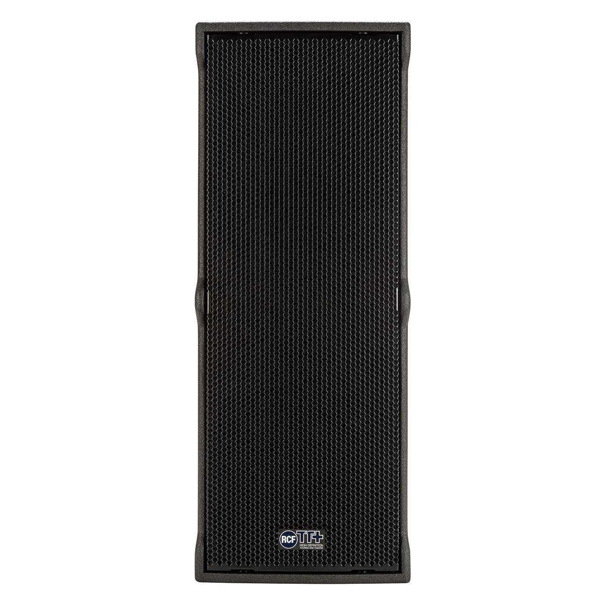 RCF TTW 4-A 90-240V Active two-way wide directivity speaker
