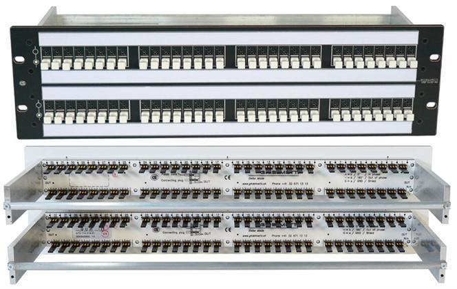 Ghielmetti USF 2x32 AV 3/3 SA G