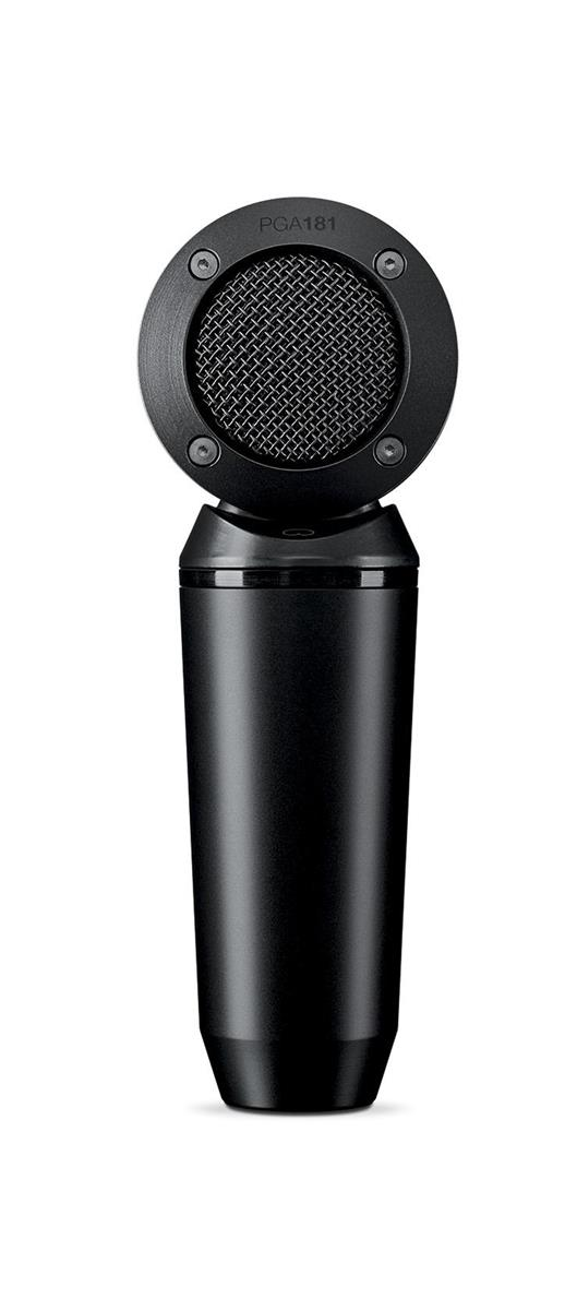 Shure PGA181 HOME RECORDING MICROPHONE