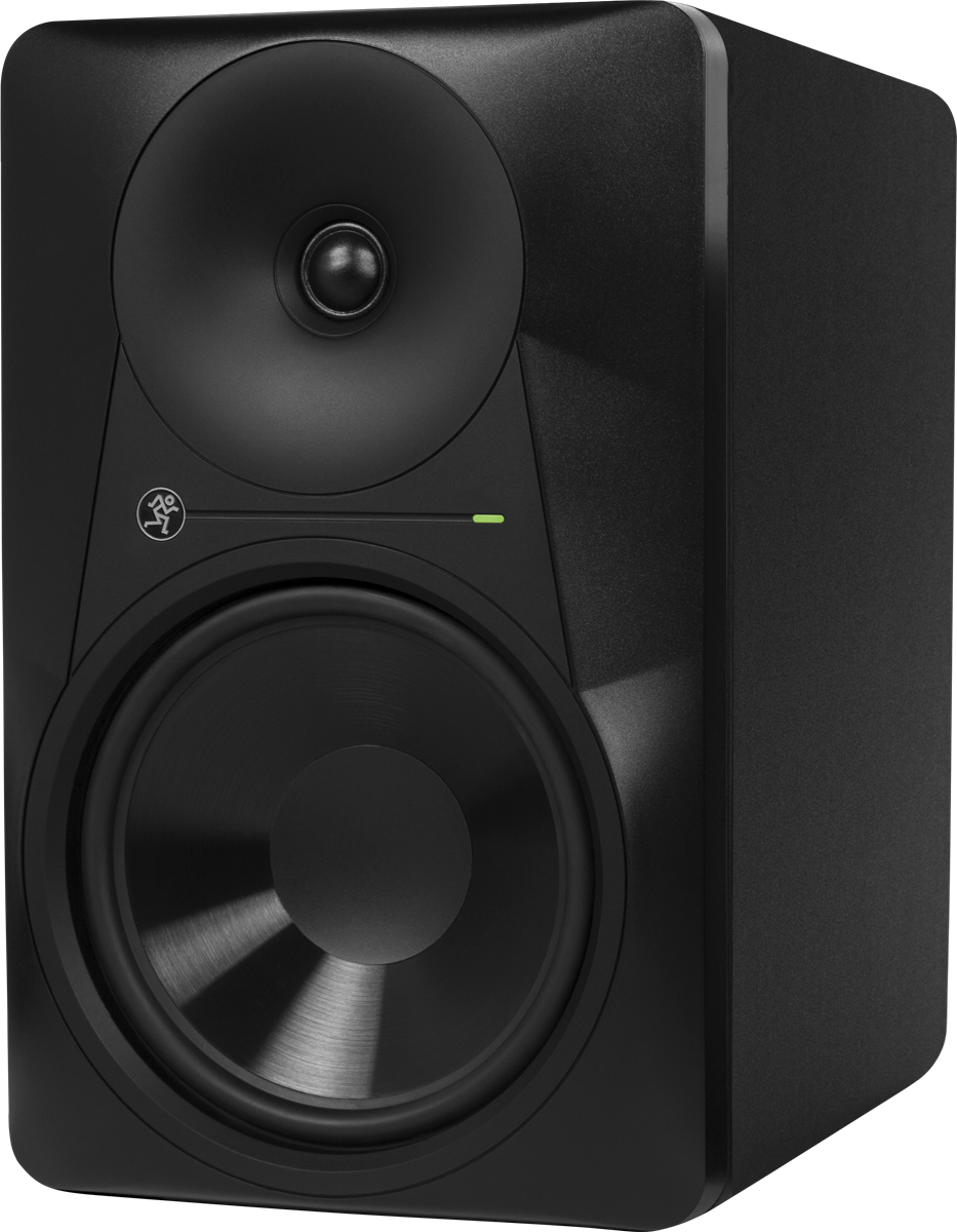 Mackie 8 in Powered Studio Monitor