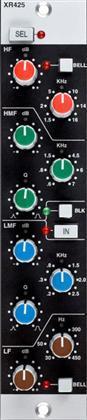 Solid State Logic XRack E Series EQ Module