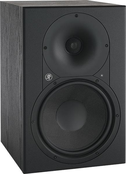 Mackie 8 in Professional Studio Monitor