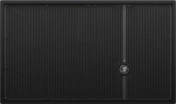 Mackie HDA 12 in Powered Line Array Speaker 1200W