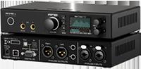 RME ADI-2 Pro FS AD/DA and Headphone amp, 768kHz BLACK