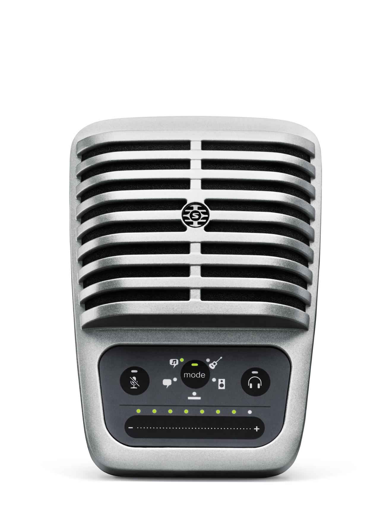 Shure MV51-A Digital condencer microphone for Apple and PC