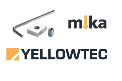 YELLOWTEC MIKA MMS Safety Stop