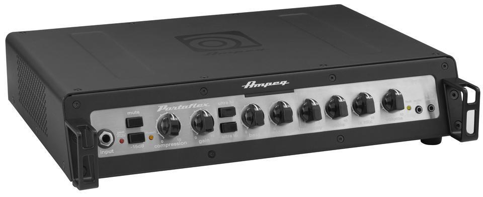 Ampeg PF500 500W Head