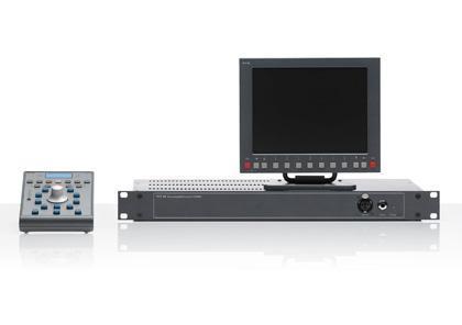 RTW Surroundcontrol m/remote