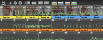 Wavetool Lite 16 channels audio-no plugin options