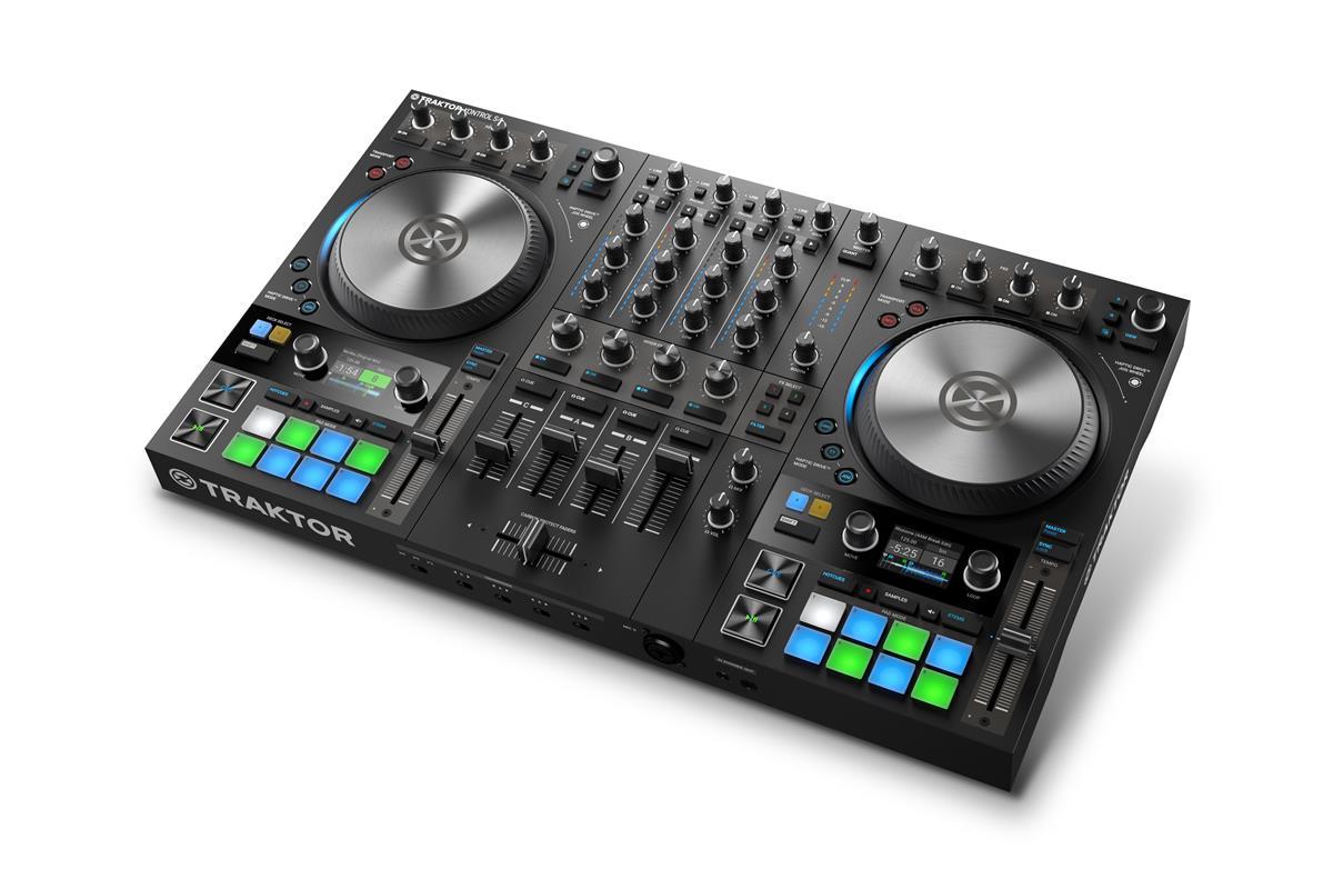 DJ-utrustning