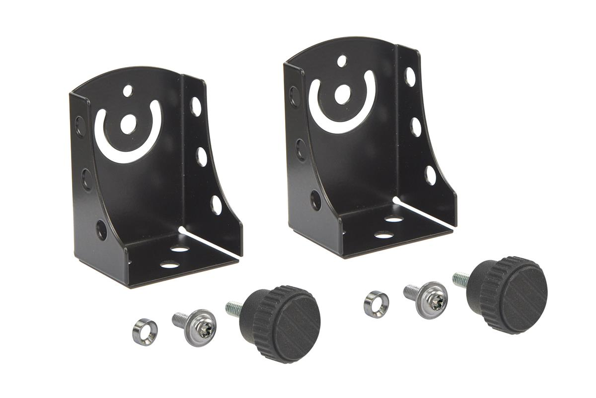 Neutrik adapter bracket set for NA2-IO-DLINE