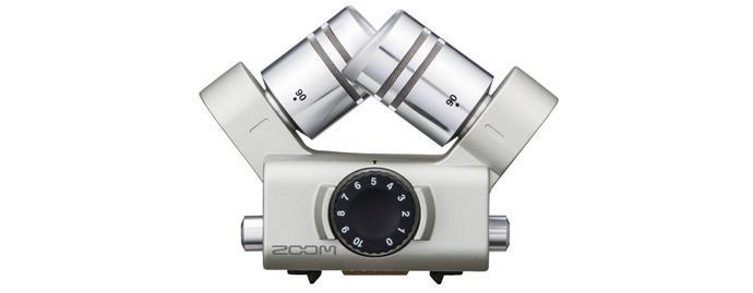 Zoom XYH-6 X/Y mikrofon for H5, H6, Q8
