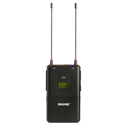 Shure FP5 Portable Receiver
