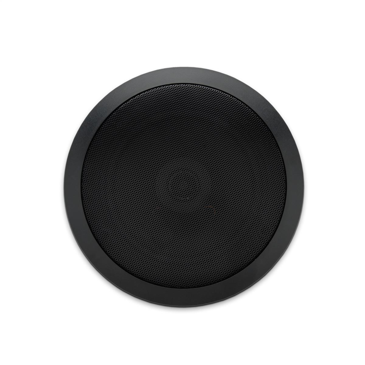 Apart 6,5 in tak-høyttaler 100volt 20W, 16ohm 60w svart