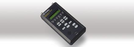 DOLBY Handheld Bitstream analyzer