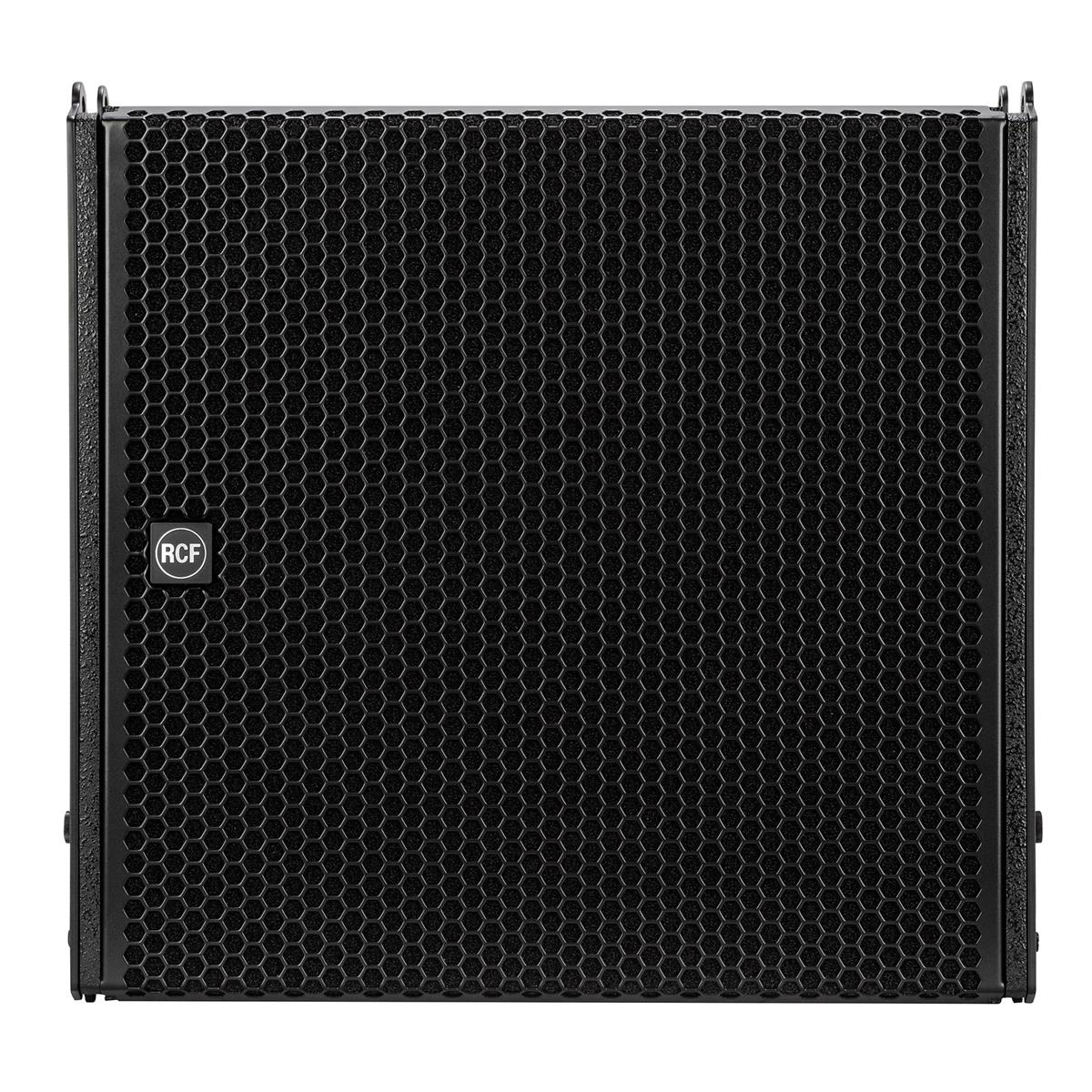 RCF Active line array subwoofer for HDL26, 15in, 1100Wrms, 2