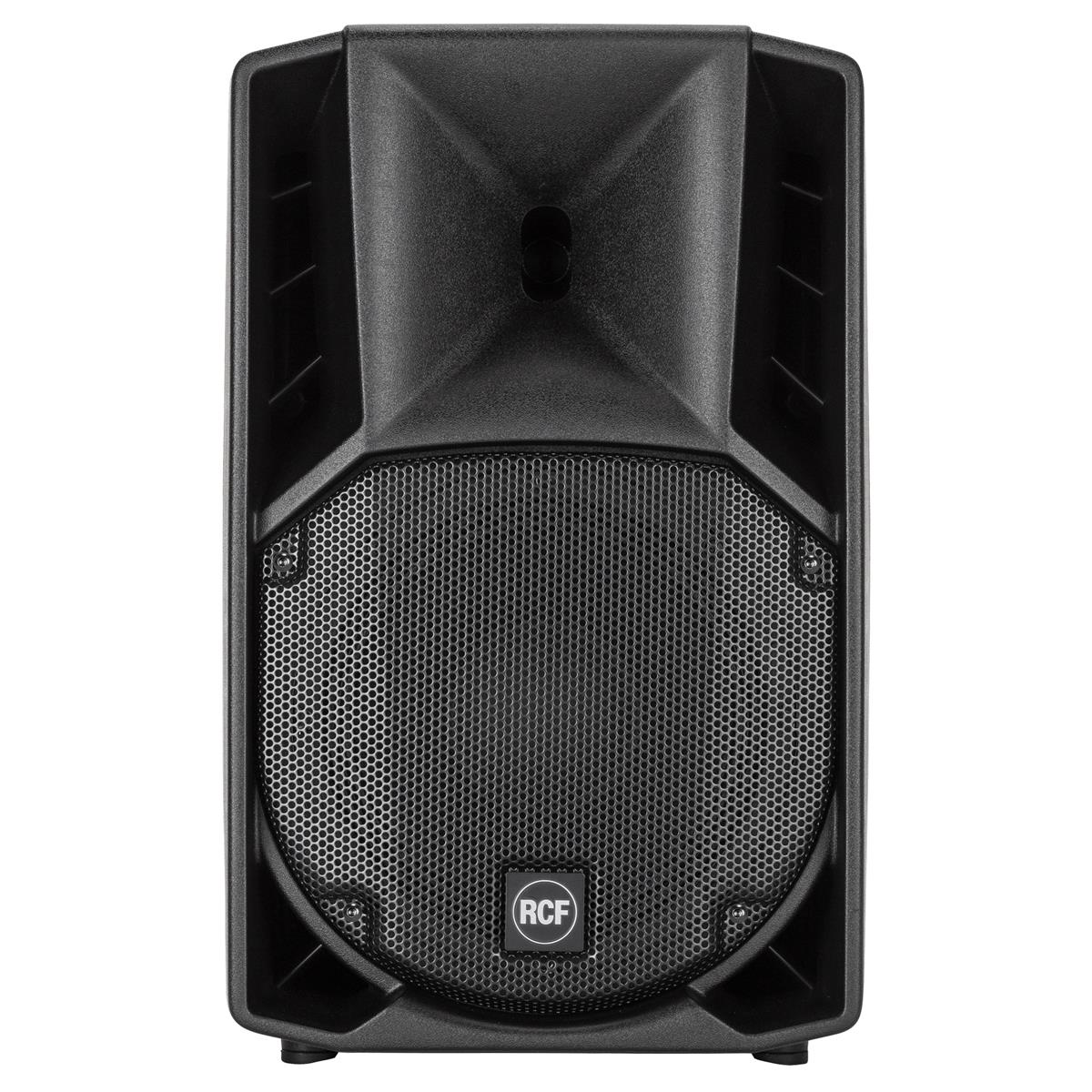 RCF Digital active speaker system 10in + 1in, 700Wrms, 1400W