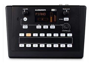 A&H ME-1 Personal Mixer