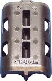 Shure 95A22398 battery AA holder QLXD, ULXD, PSM AD