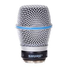 Shure Beta87A mikrofonelement superkardioide for Shure hånds