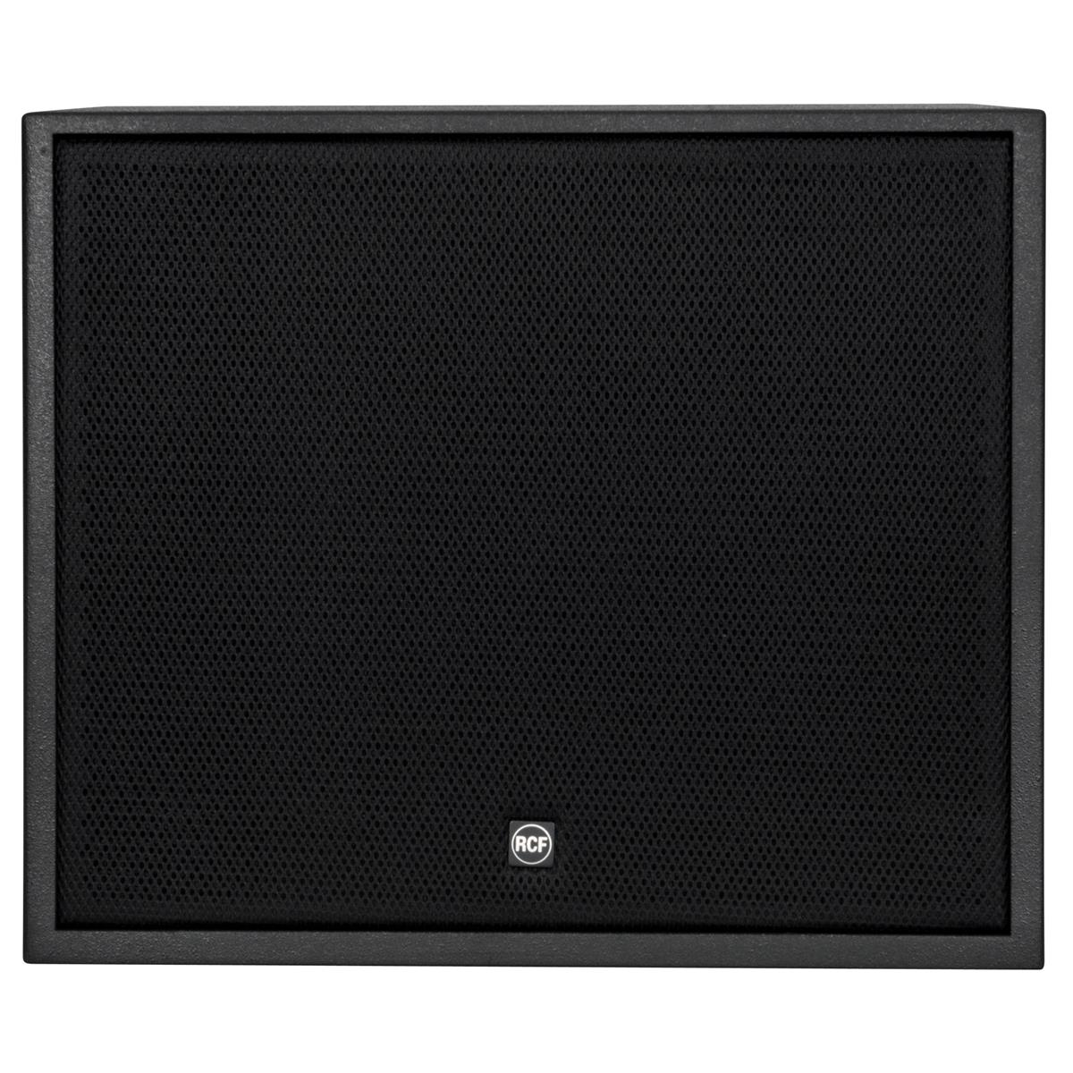 RCF S 5012 Subwoofer 1 x 12in, 300W