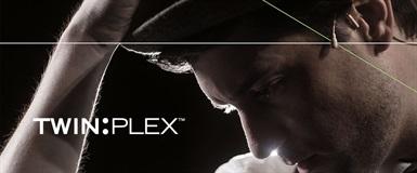 Shure TwinPlex, kvalitet i hvert eneste ord fra scenen
