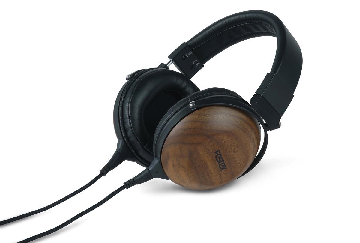 Fostex TH 610 Premium Headphones