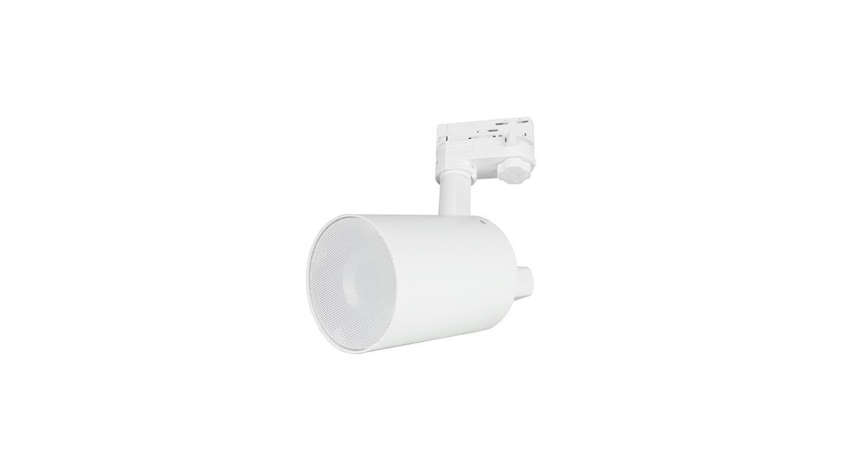 Ecler WiSpeak TUBE 3in Wireless Speaker White