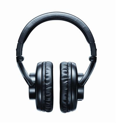 Shure SRH440 Headphones Pro Studio