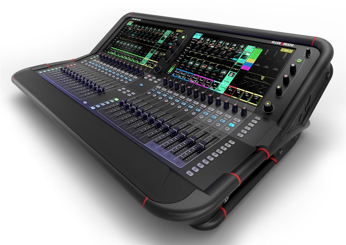 A&H AVANTIS Digital Mixer