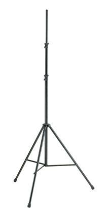 K&M 20800 Mikrofonstativ, ekstra høyt
