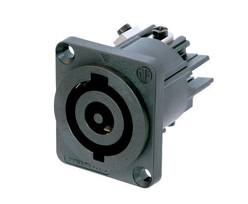 Neutrik PowerCon 32 Amp ch  han